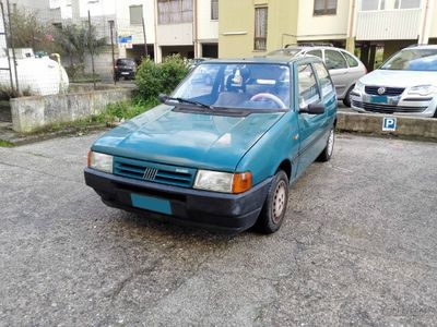 käytetty Fiat Uno 1000 fire - 1994