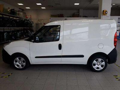 usata Opel Combo 1.6 CDTI 105CV EcoFLEX PL-TN Van S