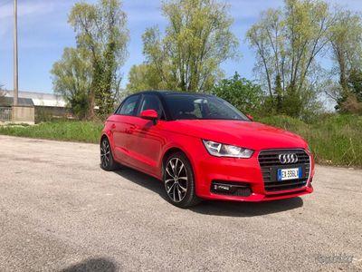 gebraucht Audi A1 Sportback 1.6