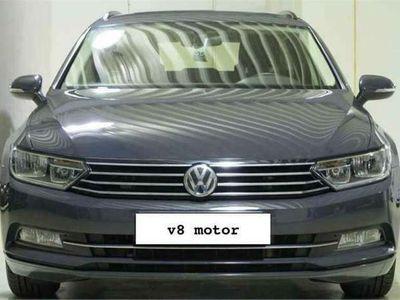 usata VW Passat Variant 2.0 TDI 4MOTION Highline