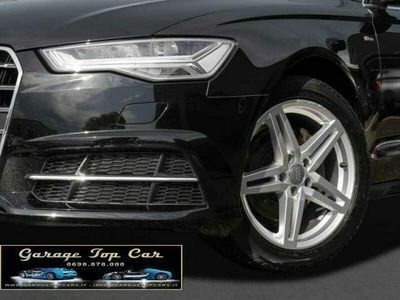 usata Audi A6 A6 2.0 TDI 190 CV ultra S tronic Business Plus2.0 TDI 190 CV ultra S tronic Business Plus