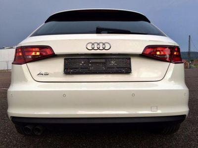 usata Audi A3 SPB 2.0 TDI F.AP. S tronic Attraction