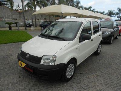 usata Fiat Panda 1.1 Van 2 posti
