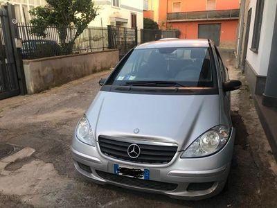 usata Mercedes A160 CDI Classic