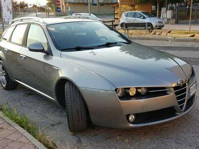 usata Alfa Romeo 159 Sportwagon 170cv