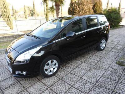 usata Peugeot 5008 2.0 16V HDI 150cv Business 7 POSTI