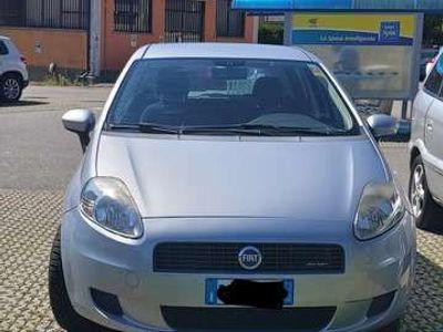 usata Fiat Grande Punto Grande Punto 1.3 mjt 16v Dynamic 90cv 5p 6m