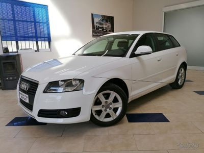 used Audi A3 SBP 1.6 TDI 105 Ambition
