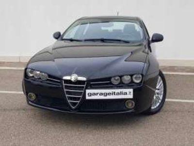 usata Alfa Romeo 159 2.0 JTDm Distinctive COME NUOVA,PREZZO TRATTABILE Diesel