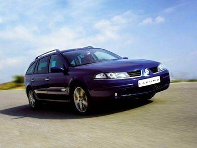 usata Renault Laguna 1.9 dCi/130CV Grandtour Initiale