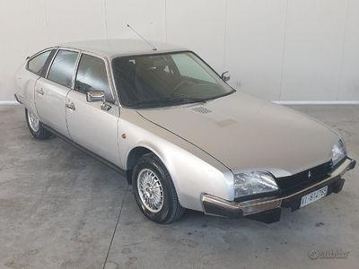 usata Citroën CX 20 Pallas