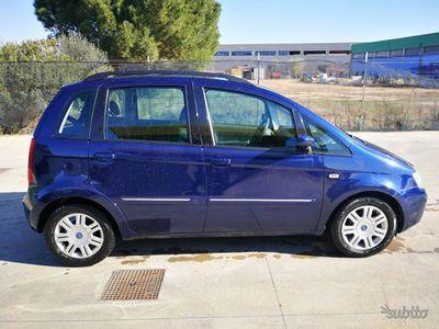 käytetty Fiat Idea 1,3 mtj,tagliandi ,clima,servo,