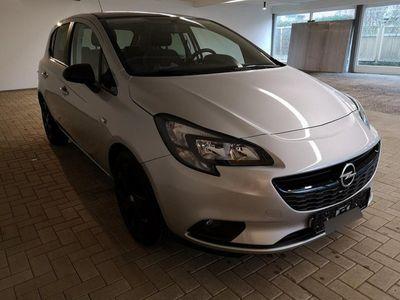usata Opel Corsa E Color Edition 1.2 Mit Beheizbarer Windschutzscheib