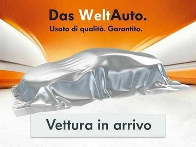 usata VW up! 1.0 5p. move BlueMotion Technology