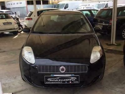 usata Fiat Grande Punto GPL