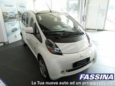 usata Mitsubishi i-MiEV Electric Vehicle (i-MiEV)ELETTRICA