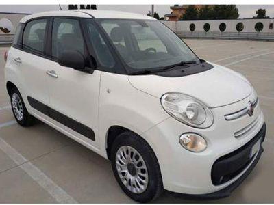 usado Fiat 500L Pro 1.3 MJT 85CV Pop 4 posti (N1) IVA ESPOSTA