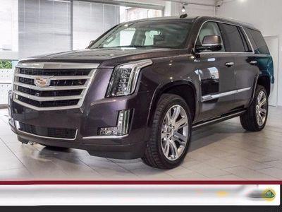 usata Cadillac Escalade 6.2 V8 Premium Usato