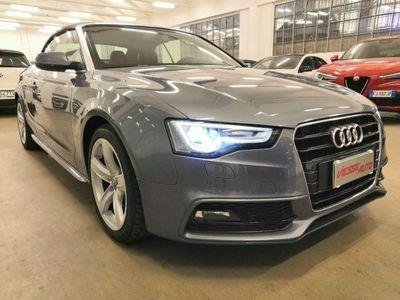 usata Audi A5 -