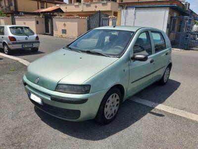 usata Fiat Punto 1.2 16V 5p. EL