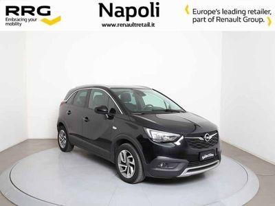 usata Opel Crossland X 1.6 diesel 8V Start&Stop Innovation
