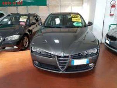 usata Alfa Romeo 159 2.4 JTDm 20V Diesel