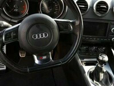 usata Audi TT 2ª serie - 2010