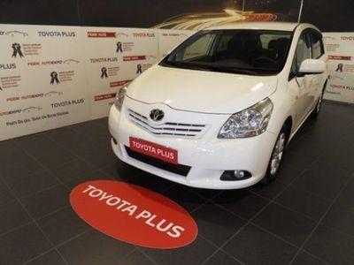 usata Toyota Verso 2.0 D Active 7 posti rif. 10186077