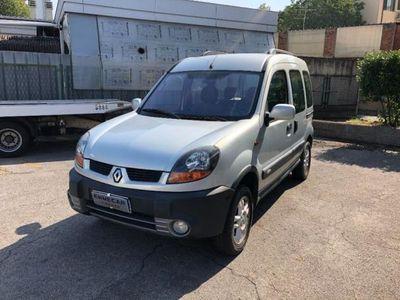 used Renault Kangoo 1.9 dCi 4x4 Confort Express rif. 12010190