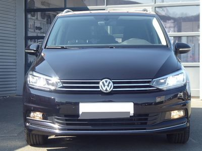 usata VW Touran Highline Tsi +17 Zoll+acc+navi+pdc