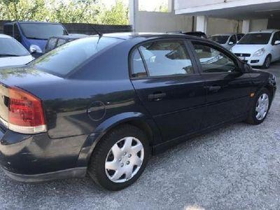usado Opel Vectra GTS Vectra 2.2 16V DTI 5p.Elegance