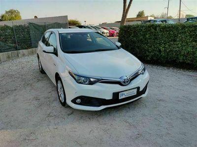 usata Toyota Auris 1.8 Hybrid Active CLIMA.CERCHI LEGA