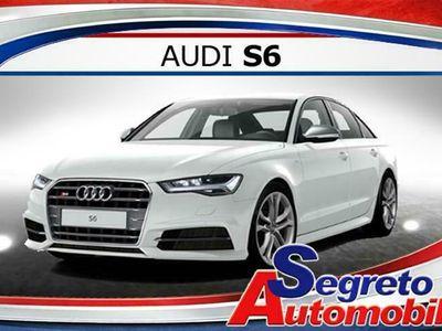 usata Audi S6 -