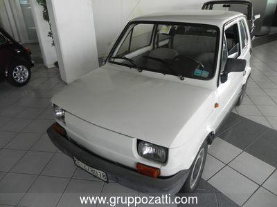 brugt Fiat 126 650