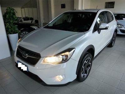 usata Subaru XV 2.0D S STYLE (euro 5)