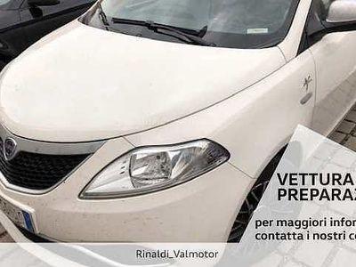 usata Lancia Ypsilon 3ª serie
