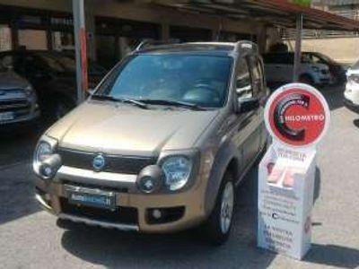 usata Fiat Panda Cross 1.3 MJT 16V 4x4 UNICOPROPRIETARIO TAGLIANDAT