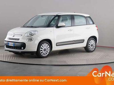 usata Fiat 500L 1.6 Multijet 105cv S&S Pop Star