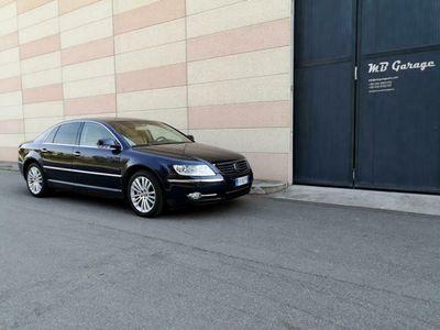 used VW Phaeton 3.6 V6 4mot. tip. 5 posti *ACC*KEYL.*SIDE A.* TOP