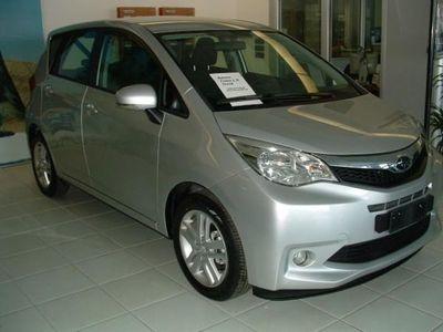 usata Subaru Trezia 1.3i Trend