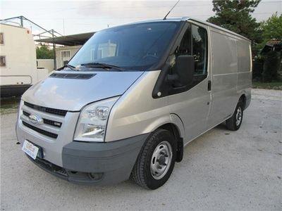 usata Ford Transit 280S 2.2 Tdci/110 P Corto-t Basso Furgone Euro 4 Usato