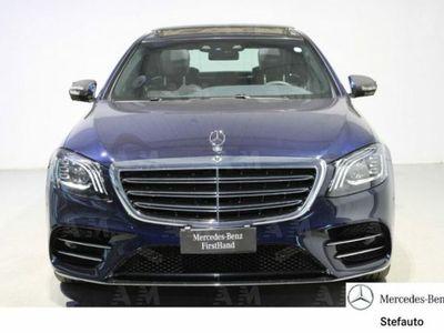 usata Mercedes S350 d Auto Premium COMAND Tetto