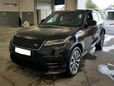 usata Land Rover Range Rover Velar 2.0D I4 240 CV R-Dynamic