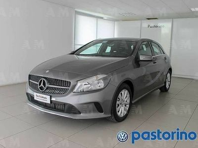 used Mercedes A160 A 160d Automatic Business