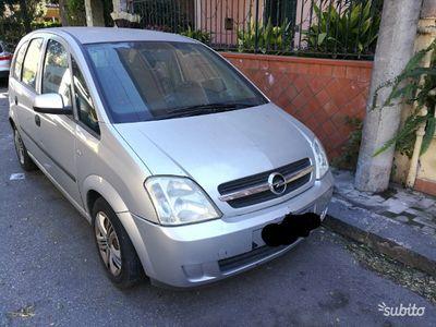brugt Opel Meriva 1.7 cdti