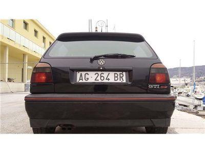 usata VW Golf GTI 2.0 16V cat 3 porte Edition