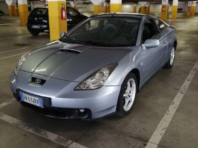 usata Toyota Celica t23