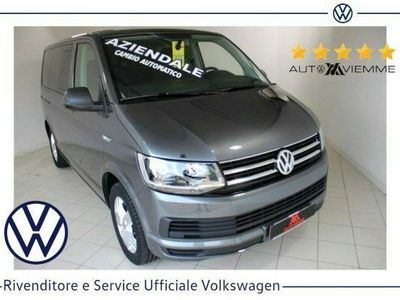 usata VW Caravelle Comfortline DSG