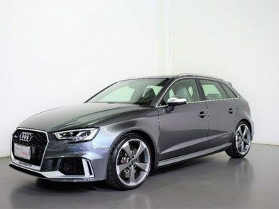 usata Audi RS3 2.5 tfsi spb