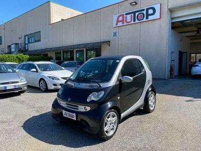 usata Smart ForTwo Coupé 600 & passion (40 kW) rif. 13347507